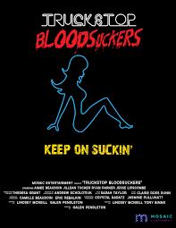 Truckstop Bloodsuckers (2012) - IMDb