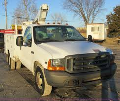 1999 Ford F350 Super Duty Bucket Truck | Item K2024 | SOLD! ... 55 Bucket Truck 33000 Gvwr Danella Companies Trucks Irving And Equipment Dealer Cassone Sales The Best Oneway Rentals For Your Next Move Movingcom Dump Rent In Indiana Michigan Macallister Iveco Trakker 420 Crane Trucks Rent Year Of Manufacture Search Results Sign All Points Buy Or Used Boom Pssure Diggers 1999 Ford F350 Super Duty Bucket Truck Item K2024 Sold