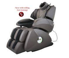 new fujita smk9070 massage chair leatherett zero gravity recliner