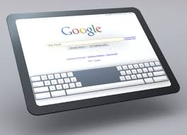 Google Chrome netbook OS could make its way to tablets Liliputing