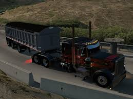 COBRA TRI-AXLE DUMP TRAILER MOD - American Truck Simulator Mods 2009 Intertional 8600 For Sale 2675 81914mack Tri Axle Dump Truck On Sunset St My Pictures 1998 Mack Rd690s Tri Axle Dump Truck For Sale By Arthur Trovei Dump Trucks 2005 Mack Cv713 Triaxle Truck T2804 Youtube 1989 Model Dmm688sx Heavy Duty Ct 2008 Sterling Lt9500 Triaxle With Wing Plow Freightliner Fld D Trucking Inc A Flickr All 2007 Granite Stk 3237wb Equipment Fred M Dunphy Excavating Cstruction