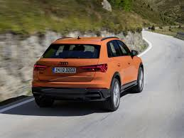 2019 Audi Q3 First Review Kelley Blue Book Intended For 2019 Audi ...