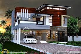 100 Indian Modern House Design Plans And Elevations Luxury Contemporary