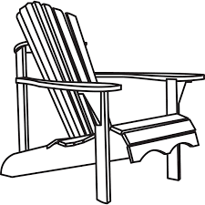 Adirondack Chairs Drawing At GetDrawings.com | Free For ... Outdoor Chairs Toddler Adirondack Chair Modern Amazon Plans Cushions Covers Willow Eucalyptus Oak Heavyduty Cover Impressive Lowes Your Hrh Designs Reviews Wayfair Hrh Vailge Patio Heavy Duty Waterproof Lawn Fniture Standard 1 Packbeige Best Back To For Home The Amazing Of Seat House Remodel Making Black