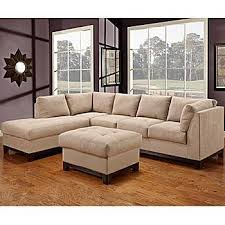 JCPenney Loft Sectional Group