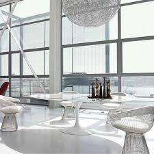 Saarinen Tulip Oval Coffee Table