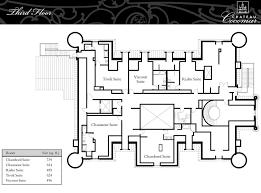 Chateau Floor Plans Floor Plans Chateau Cocomar