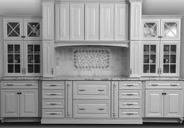 Kitchen Cabinet Hardware Ideas 2015 by Kitchen Comely White Kitchen Cabinets With Grey Glaze Beautify