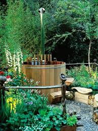 Japanese Style Home Garden Idea With Wood Well And Outdoor ... Images About Japanese Garden On Pinterest Gardens Pohaku Bowl Lawn Amazing For Small Space With Brown Garden Design Plants Style Home Peenmediacom Tea Design We Found In Principles Gallery Download House Home Tercine Simple Designs Decorating Ideas Ideas For Small Spaces The Ipirations With Beautiful Youtube