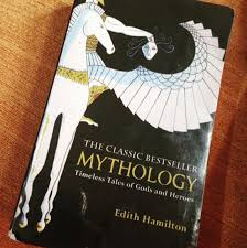Mythology Timeless Tales Of Gods And Heroes Books On Carousell