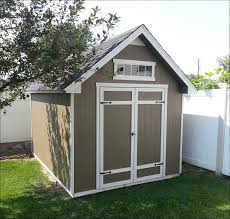 architecture wonderful shed home depot lifetime horizontal shed