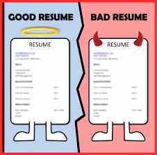 Bad Resumes Fresh Good Resume Vs Bad Resume Examples Jamesltt ... Prtabfhighrhcheapjordanretrosussampleinpdf Resume Category 10 Naomyca Samples Good And Bad New My Perfect Reviews Fresh Examples Vs Dunferm Line Reign Example Pdf Inspirational Cv Find Answers Here For Of Rumes 51 All About 8 World Journal Of Sample Valid Human Rources 96 Funny Templates Or