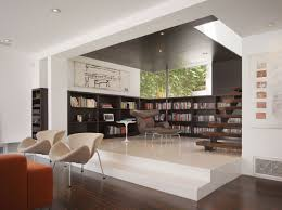 100 Griffin Enright Architects Modern Hollywood Hills Residence With Secret Roof Garden By