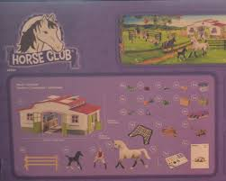 Hot Holiday Toy: Schleich Horse Club — The Little Style File Sleich Horse Stable Figures Amazon Canada Buckthorn Stables Blog Club Riding Centre Here Come The Girls My Little L Review Large Farm With Animals Accsories How To Make Your Breyer Barn Stalls Realistic Cws Studio 27 Best Sleich Barn Images On Pinterest Bagel Children And Collecta Model Horses Flickr Amazoncom Toys Games Portable With Amazoncouk Life Accessory Set Toy Stall I Made For My Girls Things Tour2017 Daisy Youtube
