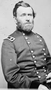 Grant General Ulysses S