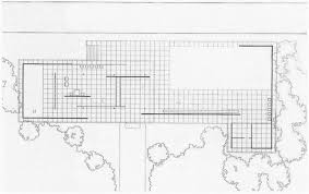 100 Barcelona Pavilion Elevation Body In Pieces Desiring The