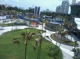 Philippines 21st Century Parks Robinsons Magnolia Park Harold Guda