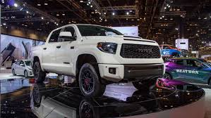 2019 Toyota Tundra TRD Pro | Top Speed