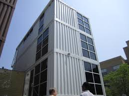 100 Container Home For Sale Adaptive Reuse Green Urban Motifs
