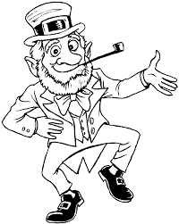 Coloring Pages St Patricks Day 67