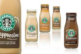 Starbucks Frappuccino Bottle Coupon 1 Off Any Size Bottled