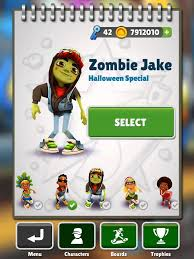 Subway Surfers Halloween Download Free by Subway Surfers Time Travel Glitch Unlock Special Characters And