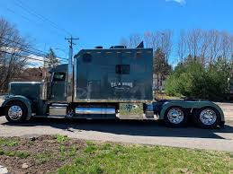 100 Pickup Truck Sleeper Cab PETERBILT Commercial S For Sale