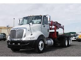 100 Truck And Equipment Trader 2012 INTERNATIONAL 8600 Miami FL 5000969138 Tradercom