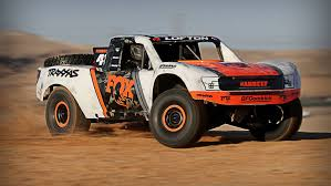 Unlimited Desert Racer Is Your Ultimate Off-Road Race R/C Truck