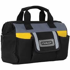 tool bags backpack vest stanley tools stanley tools