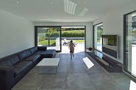 villa belice mir moderne wohnzimmer homify