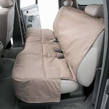 Canine Covers Custom Rear Seat Protectors - Covercraft Waterproof Dog Pet Car Seat Cover Nonslip Covers Universal Vehicle Folding Rear Non Slip Cushion Replacement Snoozer Bed 2018 Grey Front Washable The Best For Dogs And Pets In Recommend Ksbar Original Cars Woof Supplies Waterresistant Full Fit For Trucks Suv Plush Paws Products Regular Lifewit Single Layer Lifewitstore Shop Protector Cartrucksuv By Petmaker Free Doggieworld Xl Suvs Luxury