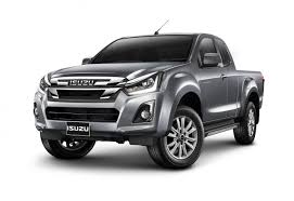 Official Launch For Revamped Isuzu D-MAX Pickup Amid Celebrations ...