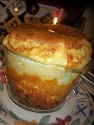 recette de cuisine ancienne recette soufflé au fromage comté à l ancienne par la mère