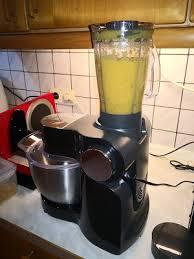 krups master plus küchenmaschine meisterhaft
