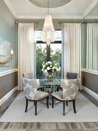 2 Dining Room Curtains Ideas Curtain For Home