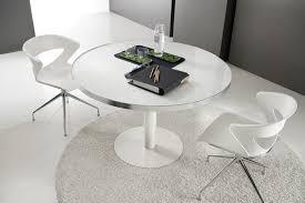 table ronde bureau table ronde bureau 100 images table ronde en verre pied fût