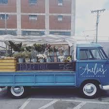 Amelias Flower Truck Nashville