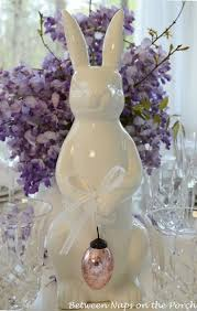 278 Best Bunnies-Ceramic Images On Pinterest | Bunnies, Bunny ... Cfessions Of A Plate Addict How To Get The Pottery Barn Look Easter Tablescaping The Bitter Socialite Tablcapes Table Settings With Wisteria And Bunny 15 Best Snacks Easy Cute Ideas For Snack Recipes Inspired Glitter Eggs Home I Create Pottery Barn Bunny Belly Bowl New Easter Candy Dish Rabbit Table Casual Famifriendly Breakfast Entertaing Made Spring Setting Tulip Centerpiece 278 Best Bunniesceramic Images On Pinterest Bunnies 27 Diy Centerpieces Designs 2017