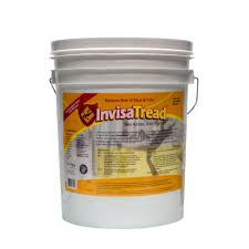 invisatread 5 gal slip resistant treatment for tile and