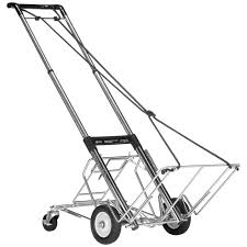 Norris 450 Folding Hand Cart With Kick Out Wheels | Hayneedle Ultralight Folding Hand Truck Trucks Carts On The Go Compact Sack Parrs Workplace Equipment Cosco Products Shifter Mulposition And Shop Dollies At Lowescom Milwaukee 300lb Capacity Red Alinum Twowheel Special Application 300 Lb 2in1 Convertible Cart Amazoncom Wincspace Lweight Dolly Fold Up Stanley Folding Hand Truck 70kg Stanley Safco 4050 Hideaway Utility 150 Foldable