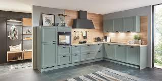 landhaus l küche nobilia schilf matt lack kitchen concept