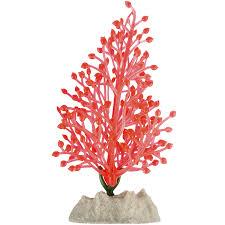 Petco Flower Ball Aquarium Decor by Fish Brand Glofish Preciouspetstores Com