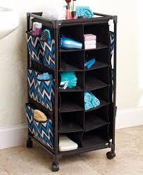 Baxton Studio Warren Shoe Cabinet by Shoe Rack Storage Cubbie Rolling Portable Space Saver Closet