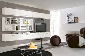 100 Modern Living Room Inspiration 42 Wall Units Ideas With Storage