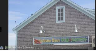 Lobster Barn Menu Best Lobster 2017