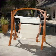 Patio Furniture Loveseat Beautiful Hanging Wood Bench Love Seat
