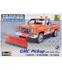 Plastic Model Kit-GMC Pickup With Snow Plow | JOANN Amazoncom Gmc Sierra Denali Pickup Truck 124 Friction Series Red 2015 Elevation And Carbon Editions Bring Topflight Leds 2014 Brochure Sales Reference Guide Chevrolet Silverado New 2017 Hd All Terrain X Rocks Heavy Duty Pickup Segment Mcclellan Wheaton Buick In Camrose Ab 1947 1954 Side Windows Australian Body 1984 Pickup Mpc Dester Model Unboxing Build With Bonus 2016 Hidden Next To Models At Local Dealership Trucks This Week Car Buying Big Truck Discounts Kelley Blue Book Pressroom United States Images 1953 Gmc For Sale Classiccars Designs Of 53 Chevy