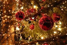 225 Christmas Lights HD Wallpapers