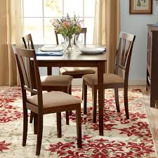 Wayfair Dining Room Chairs by Apartment Dining Set Home Design Ideas Answersland Com